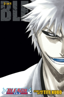 Bleach (3-in-1 Edition), Vol. 9 : Includes vols. 25, 26 & 27, Paperback Book