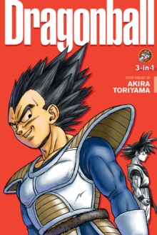 Dragon Ball (3-in-1 Edition), Vol. 7, Paperback Book