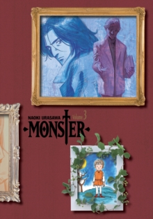 Monster, Vol. 4 : The Perfect Edition, Paperback Book
