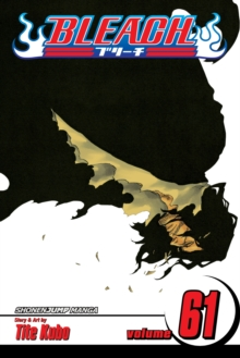 Bleach, Vol. 61, Paperback Book