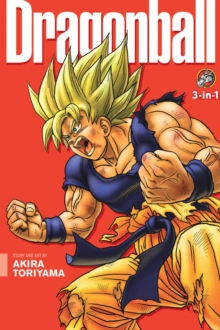 Dragon Ball (3-in-1 Edition), Vol. 9 : Includes Vols. 25, 26, 27, Paperback Book