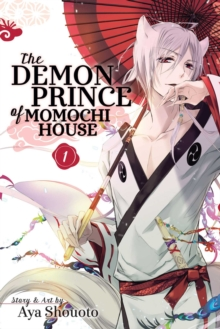 The Demon Prince of Momochi House, Vol. 9, Paperback Book