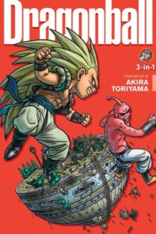Dragon Ball (3-in-1 Edition), Vol. 14, Paperback Book