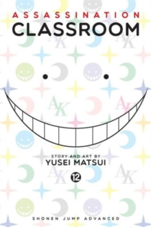 Assassination Classroom, Vol. 10, Paperback Book