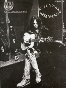 Guitar Play-Along : Neil Young Greatest Hits Volume 79, Mixed media product Book