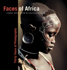 Faces of Africa : Thirty Years of Photography, Hardback Book