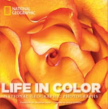 Life In Color, Hardback Book