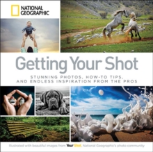 Getting Your Shot, Paperback Book