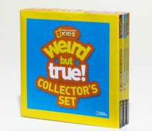 Weird But True Collector's Set : 900 Outrageous Facts, Paperback Book