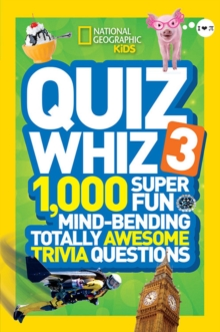 Quiz Whiz 3