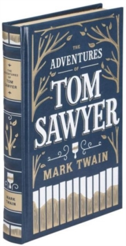 The Adventures of Tom Sawyer, Leather / fine binding Book