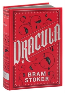 Dracula (Barnes & Noble Flexibound Classics), Other book format Book
