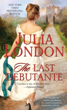 The Last Debutante, Paperback Book
