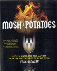 Mosh Potatoes, Paperback Book