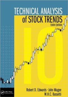 Technical Analysis of Stock Trends, Hardback Book