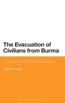 Evacuation of Civilians from Burma