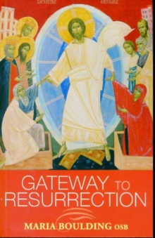 Gateway to Resurrection, Paperback Book