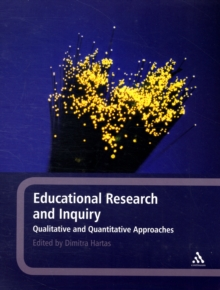 Educational Research and Inquiry : Qualitative and Quantitative Approaches, Paperback Book