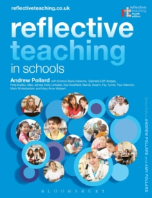 Reflective Teaching in Schools, Paperback Book