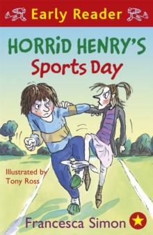Horrid Henry's Sports Day, Paperback Book