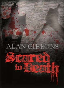 Scared to Death, Paperback Book