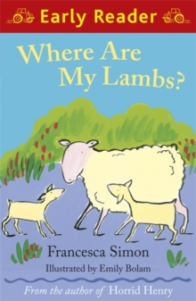 Where are my Lambs?, Paperback Book