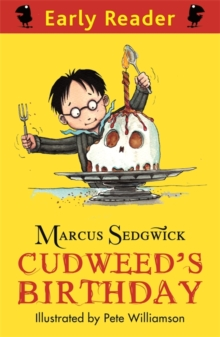 Cudweed's Birthday, Paperback Book
