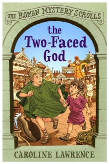 Roman Mystery Scrolls: The Two-Faced God, Paperback Book