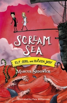 Scream Sea, Paperback Book