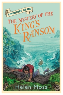 The Mystery of the King's Ransom, Paperback Book