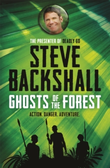 The Falcon Chronicles: Ghosts of the Forest : Book 2, Paperback Book