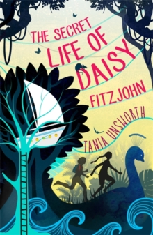 The Secret Life of Daisy Fitzjohn, Paperback Book
