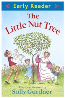 The Little Nut Tree, Paperback Book