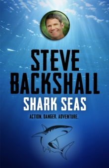 The Falcon Chronicles: Shark Seas : Book 4, Paperback Book