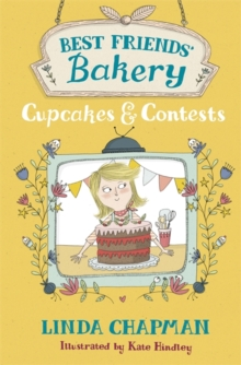 Cupcakes and Contests, Paperback Book