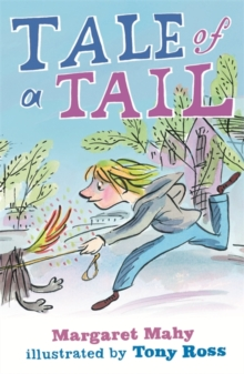 The Tale of a Tail, Hardback Book