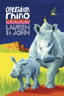 The Operation Rhino : Book 5, Paperback Book