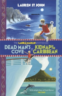Dead Man's Cove and Kidnap in the Caribbean : 2in1 Omnibus of Books 1 and 2, Paperback Book
