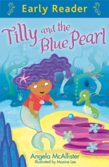 Tilly and the Blue Pearl, Paperback Book