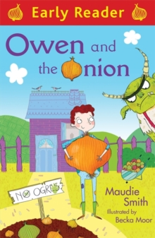 Owen and the Onion, Paperback Book