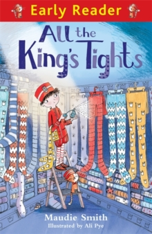All the King's Tights, Paperback Book