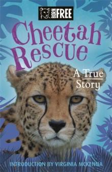 Born Free: Cheetah Rescue