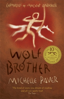Wolf Brother : Book 1, Paperback Book