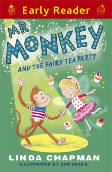 Mr Monkey and the Fairy Tea Party, Paperback Book