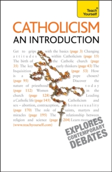 Catholicism - an Introduction: Teach Yourself : An Introduction, Paperback Book