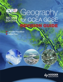 Geography for CCEA GCSE Revision Guide, Paperback Book