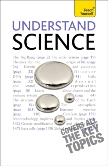 Understand Science: Teach Yourself : Science, the Bits That Matter, Paperback Book