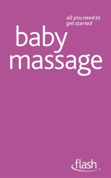 Baby Massage : Flash, Paperback Book