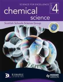Science for Excellence Level 4: Chemical Science : Level 4, Paperback Book