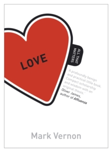 Love: All That Matters, Paperback Book